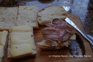 Cuban sandwiches 7 2014