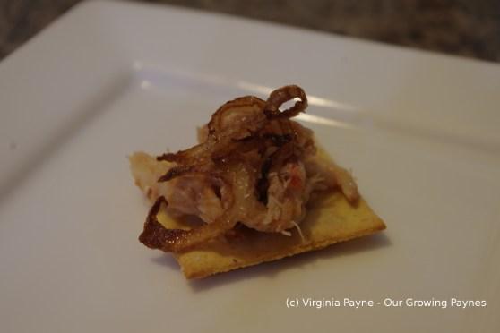 Crab Salad 4 2014