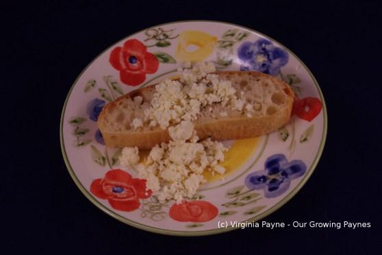 Lemon Thyme Cheese 11 2015