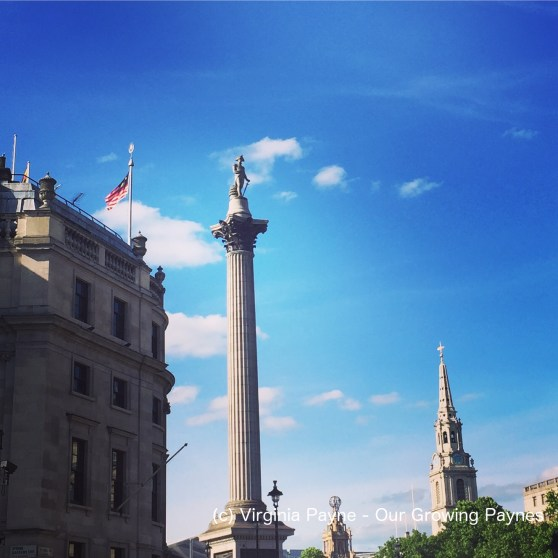 London 6 2017