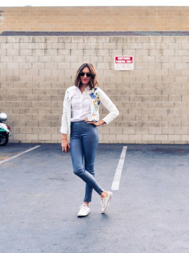 ankle length pants   ourguidetotheeveryday.com