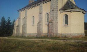 La Chapelle St. Roch