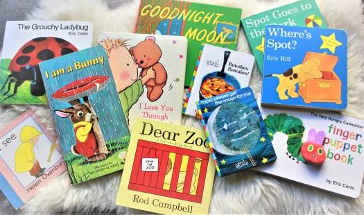 board books - Copy