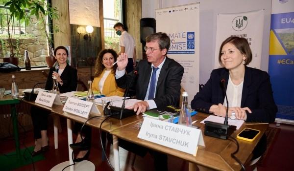 Ірина Ставчук: Економіка зміни клімату проста – бездіяльність матиме шалені економічні наслідки