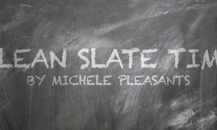 Clean Slate Time
