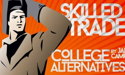 College Alternatives: Skilled Trades