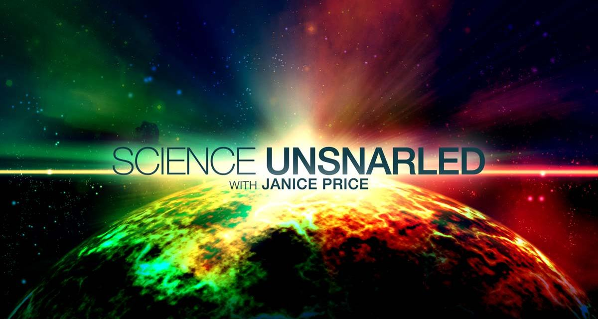 Science Unsnarled