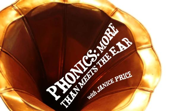 Phonics: More Than Meets the Ear