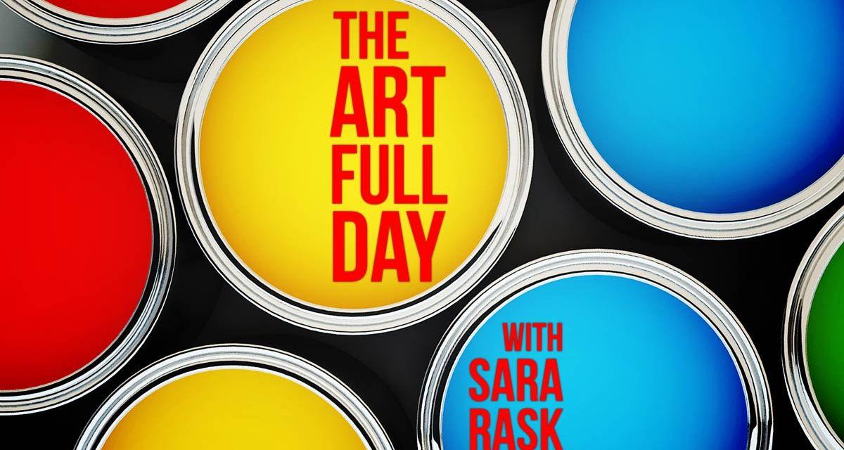 The Art-Full Day