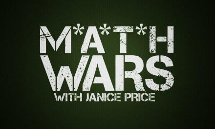 Math Wars