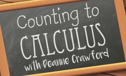 Counting to Calculus