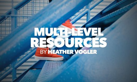 Multi-Level Resources