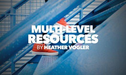 Multi-Level Resources