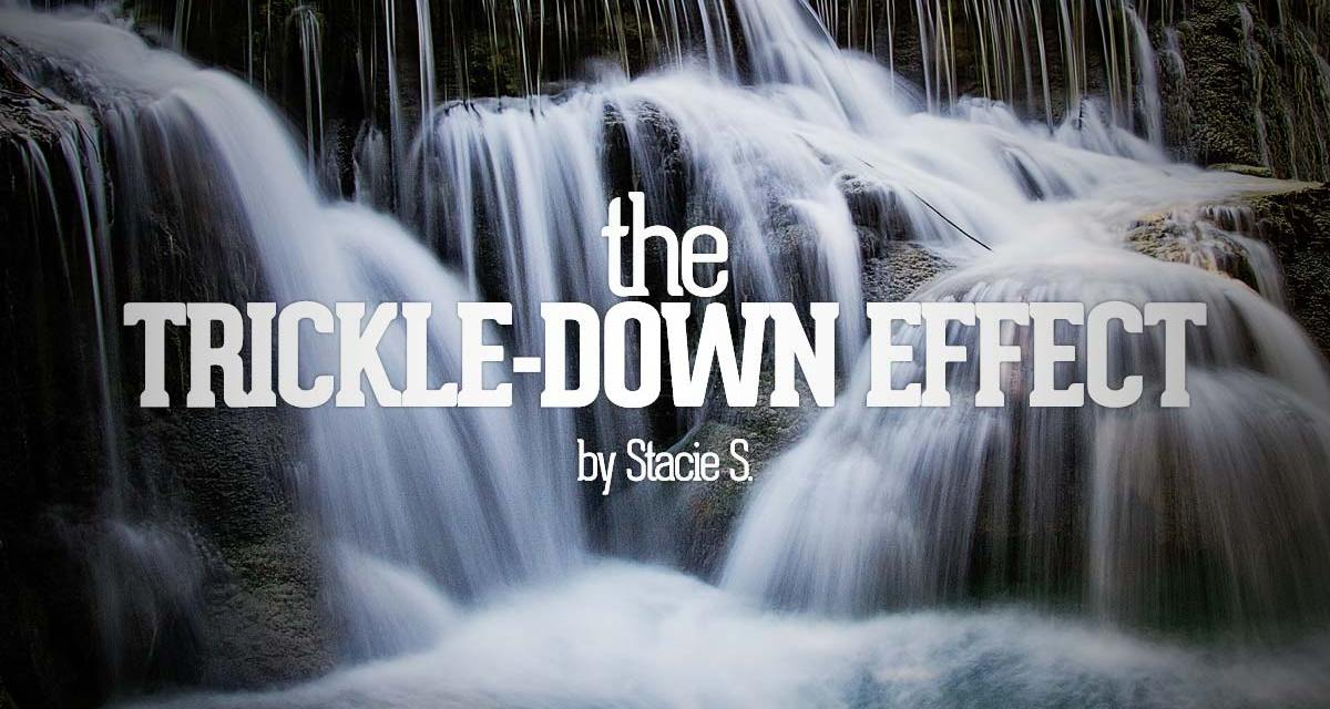 The Trickle-Down Effect