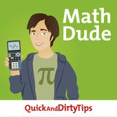 Math Dude Podcast