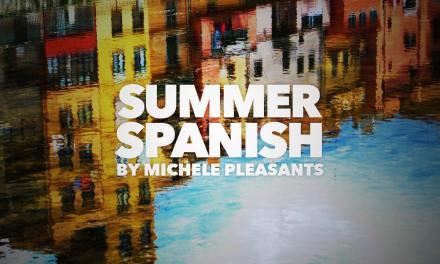Summer Spanish