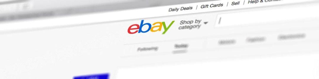 Young Entrepreneurs: eBay