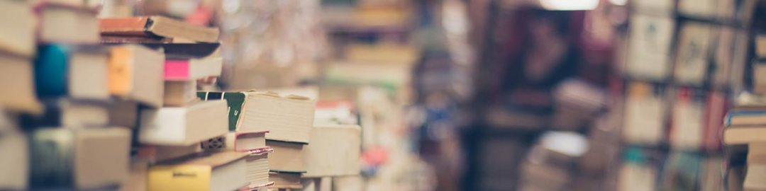 Young Entrepreneurs: Selling Used Books