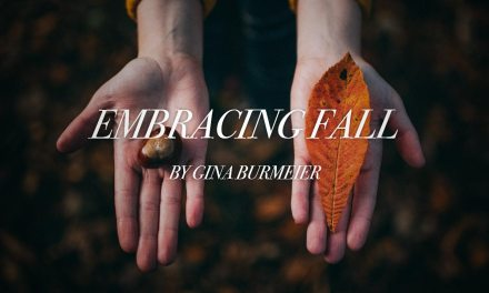 Embracing Fall