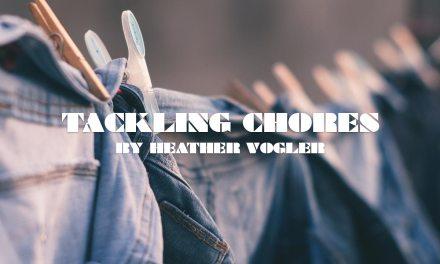 Tackling Chores