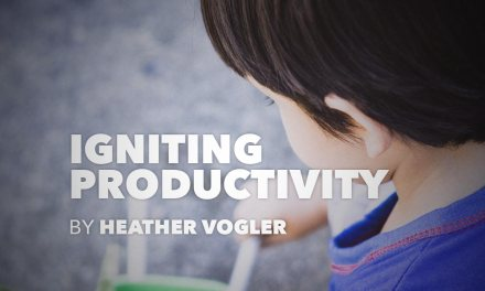 Igniting Productivity