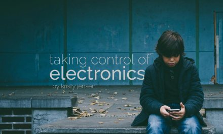 Taking control of electronics
