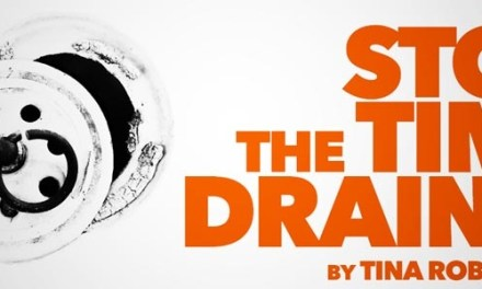 Stop the Time Drains!