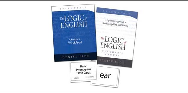 Logic of English Essentials