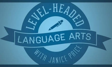 Level-Headed Language Arts