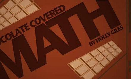 Chocolate Covered Math