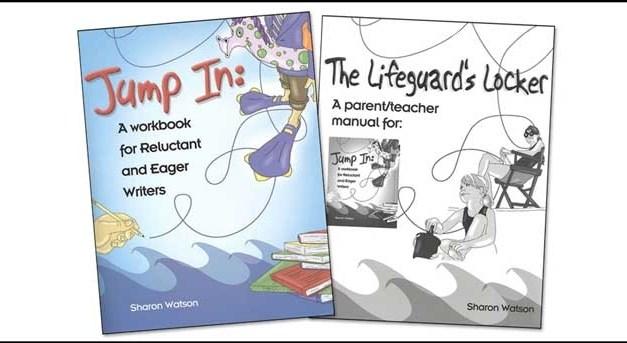 Jump In Writing Program