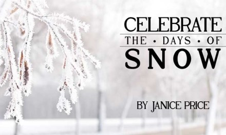 Celebrate the Days of Snow