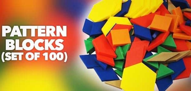 Pattern Blocks Review