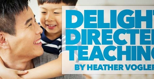 Delight Directed Teaching