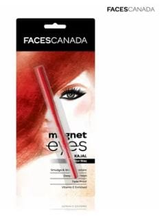 Faces Magnet Eyes Kajal Pencil