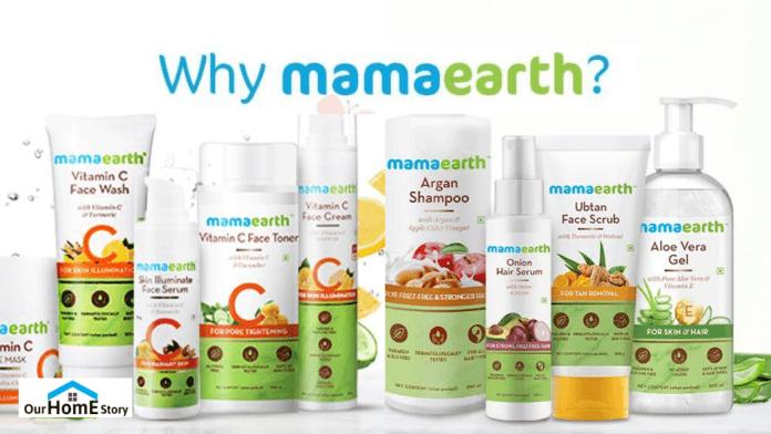 why mamaearth