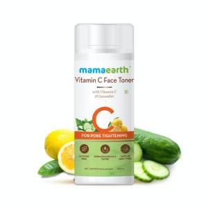 Mamaearth Vitamin C Face Toner