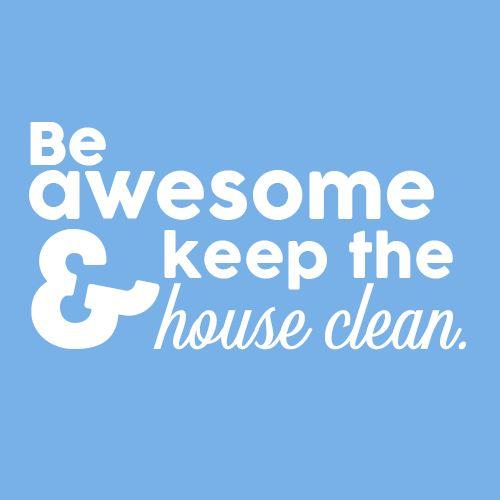 awesomecleanhouse