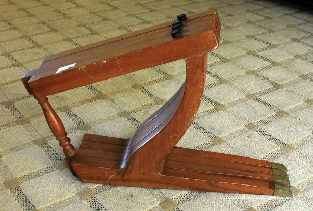 DIY Wooden Folding Table Legs Wooden PDF Metallic Wood