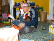 A litte fun with Grampa Don