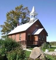 Historic Knock School