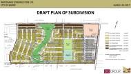 Salem Subdivision Plan
