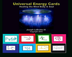 Universal Energy Cards