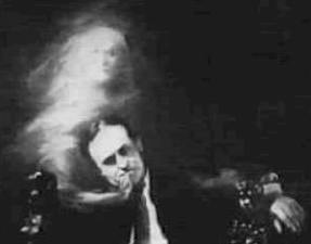 Spirit Transfiguration Séance