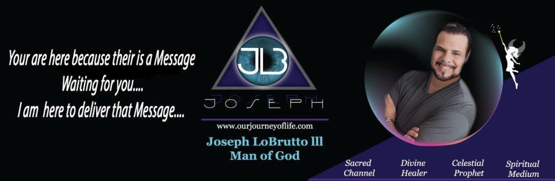 About South Florida Psychic Medium Joseph LoBrutto III