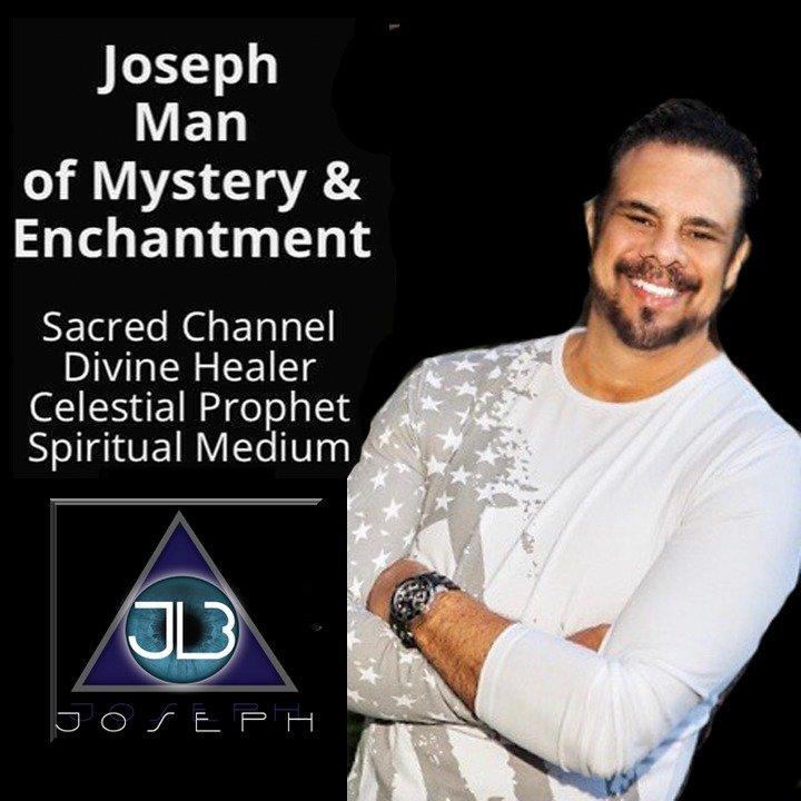South Florida Psychic Medium Joseph LoBrutto III