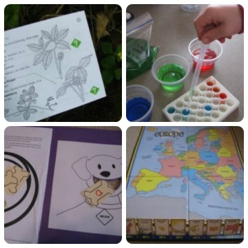 Homeschool product reviews from Cindy West - more than 100 reviews