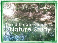 Ultimate Guide to Nature Study by Cindy West