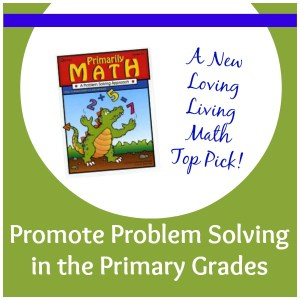 Problem Solving with Primarily Math
