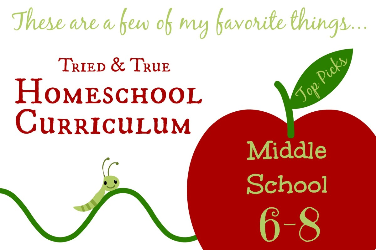 homeschool curriculum top 10 middle school our journey westward
